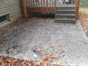 Deck Cleaning Services Grand Rapids MI